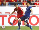 Đội tuyển Việt Nam ghi danh trên bản đồ bóng đá châu Á