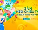 """ZaloPay công bố đại sứ chương trình Tết 2019: """"Bé Heo"""" Minh Hằng"""