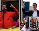 """""""Tổng thống tự phong"""" Venezuela ra điều kiện """"ân xá"""" cho tổng thống đương nhiệm"""