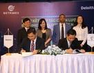 Betrimex và Deloitte ký kết hợp tác chiến triển khai Dự án SAP – IFRS