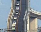"""Những """"cây cầu đáng sợ nhất"""" thế giới, trong đó có cầu khỉ Việt Nam"""