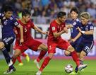 Những điểm nhấn sau trận đấu quả cảm của tuyển Việt Nam trước Nhật Bản