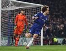 Chelsea vào chung kết League Cup nhờ thắng Tottenham ở loạt luân lưu