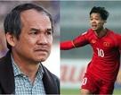 """Trên vai """"gánh nặng nghìn cân"""", bầu Đức kêu gọi đưa Việt Nam vào World Cup"""