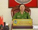 Tước quân tịch Trưởng Công an thành phố Thanh Hóa