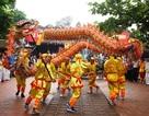 Những lễ hội đầu Xuân được mong đợi nhất trong dịp tết Nguyên Đán