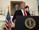 Ông Trump chuẩn bị sẵn lệnh khẩn cấp quốc gia?