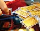 Giá vàng tăng mạnh, xuất hiện ngưỡng kháng cự mới