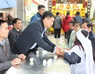 VNI kịp thời hỗ trợ gia đình nạn nhân trong vụ tai nạn giao thông thảm khốc tại Hải Dương
