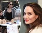 Xem Angelina Jolie dạy các con bài học đầu tiên về tiền bạc