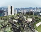 Hà Nội: Dự án đường bao quanh công viên tưởng niệm Chu Văn An được giãn tiến độ