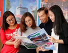 Hàng trăm đầu báo quy tụ tại Hội báo Xuân 2019 Hà Tĩnh