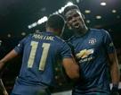 Nhìn lại chiến thắng của Man Utd trước Arsenal