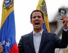 """""""Tổng thống tự phong"""" Venezuela lo bị bắt cóc"""