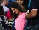"""Bà xã Novak Djokovic và bạn gái Rafael Nadal """"đọ"""" nhan sắc bốc lửa"""