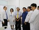 Trường ĐH Trà Vinh khánh thành bệnh viện