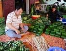 Làng bánh chưng Vĩnh Hòa: Mỗi ngày chợp mắt 2 tiếng để kịp giao hàng