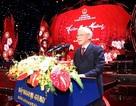 Tổng Bí thư, Chủ tịch nước: Không phải ngẫu nhiên không khí phấn khởi lan toả khắp Việt Nam