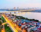 Thành phố ven sông Hồng: Nguy cơ hay cơ hội cho Hà Nội?