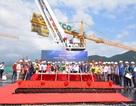 Marina Hotel JSC cất nóc dự án nghỉ dưỡng 5.000 tỷ đồng tại Nha Trang