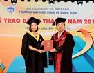 Thêm 846 thạc sĩ kinh tế tốt nghiệp