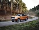 Ford Ranger 2019 bắt đầu chinh phục châu Âu