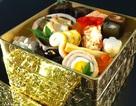 Choáng với hộp cơm Nhật ăn mừng năm mới giá 3,8 tỷ đồng
