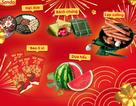 Sendo và cảm hứng lan tỏa vị Tết truyền thống vào chợ online