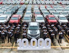 Chevrolet sẽ chỉ còn Trailblazer và Colorado tại Việt Nam