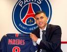 Nhật ký chuyển nhượng 29/1: Chi 45 triệu euro, PSG sở hữu ngôi sao Argentina