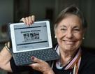 Cụ bà 83 tuổi viết blog về tình dục