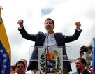 """Washington cho phép """"tổng thống tự phong"""" Venezuela kiểm soát một số tài sản ở Mỹ"""