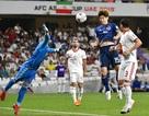 Vì sao Iran không thể gây khó khăn cho Nhật Bản như đội tuyển Việt Nam?