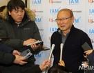 HLV Park Hang Seo khen ngợi cầu thủ Việt Nam trên báo Hàn Quốc