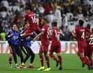 Đại thắng 4-0 trước chủ nhà UAE, Qatar lọt vào chung kết gặp Nhật Bản