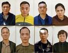Hà Nội: Triệt phá ổ tín dụng đen lớn nhất từ trước tới nay