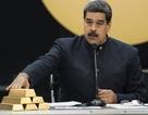 Anh lên tiếng việc trả 31 tấn vàng cho Venezuela giữa lúc khủng hoảng