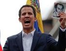 """Venezuela có thể phát lệnh bắt """"tổng thống tự phong"""" vì tội phản quốc"""