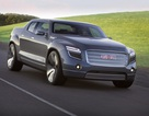 """GM có thể sẽ tham gia """"cuộc chơi"""" xe bán tải chạy điện"""