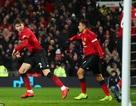 Man Utd 2-2 Burnley: Solskjaer đứt mạch thắng