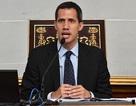 """Venezuela tìm cách khống chế """"tổng thống tự phong"""", Mỹ dọa đáp trả"""