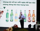 """Chuyên gia ủ bia Carlsberg: """"Cống hiến của Carlsberg cho nghệ thuật nấu bia đã trở thành huyền thoại"""""""