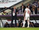 Chia tay HLV Queiroz, đội tuyển Iran nhắm Zidane và Mourinho để thay thế