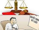 Kỷ luật Giám đốc Sở KH&CN ưu ái em dâu