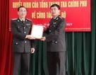 Ông Trần Đăng Vinh được giao phụ trách Báo Thanh tra