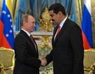Tổng thống Venezuela đề nghị ông Putin giúp đỡ