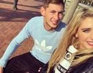 """Bạn gái cũ tin """"xã hội đen"""" liên quan tới vụ mất tích của cầu thủ Cardiff"""