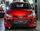 Toyota Vios 2019 đã có mặt tại thị trường ASEAN