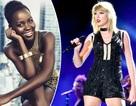 """Ca khúc của Taylor Swift giúp """"người phụ nữ đẹp nhất thế giới"""" vượt qua khủng hoảng"""