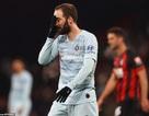 Bournemouth 4-0 Chelsea: Màn ra mắt tệ hại của Higuain